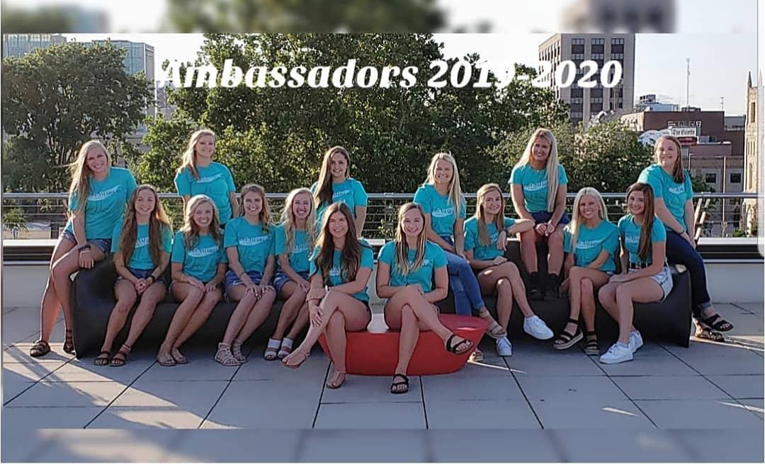 Ambassadors 2019 1
