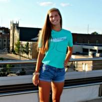 Introducing Ambassador Natalie from Mt. Vernon HS. She is a junior and is enjoys volleyball and modeling.